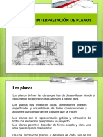 7. Lectura e Interpretación de Planos - Copia
