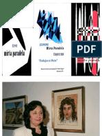 Exposición de Mirta Paradela