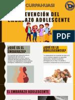 PREVENCIÓN DEL EMBARAZO ADOLESCENTE.pptx