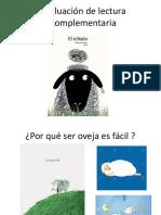 Evaluación de lectura complementaria.pptx