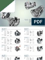 Hyundai Transys Product Portfolio
