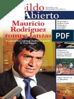 Cabildo Abierto No 80 - Set 2015