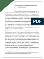 Claim Construction Paper