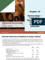 accounting advance
