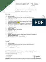 Criterios Para El IEPP