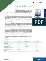 Grasas 62, 60EP, 61EP ypf[796].pdf