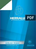 Catálogo técnico Herralum EDICIÓN ESPECIAL 2019 .pdf