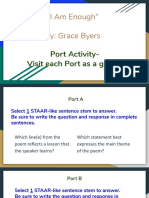 poetry stem ports
