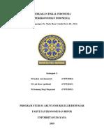 KEBIJAKAN FISKAL INDONESIA.docx