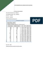 Evalucacion Econometrica Del Modelo Multiecuacional