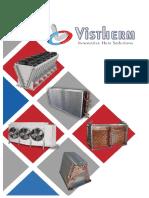 Vistherm General Catalog