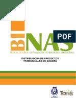 DistribuidoraProductosTradicionalesJun15
