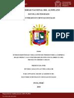 Duverly Joao Incacutipa Limachi