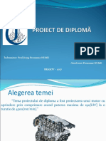 Model Prezentare Licenta 2017