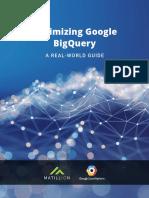 Big Query Google