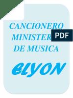 Cancionero Elyon