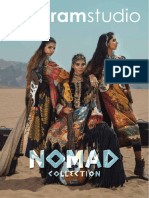 Nomad Collection2019