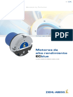 ECblue High-efficiency Motors 2015-07-01 INT Es