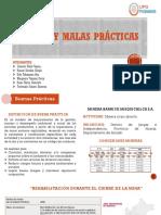 Buenas y Malas Practicas en Minería-V-1.2