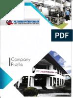 Company Profile Tpp