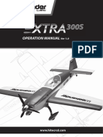 Extra300S Manual Ver2