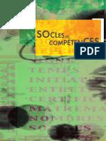 Les Socles de compA�tences - langues modernes (ressource 1655).pdf