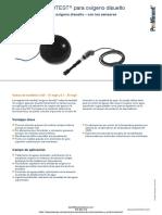 Sensor Oxigeno Disuelto Prominent Dulcotest