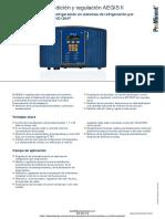 Dispositivo Medicion y Regulacion Prominent Aegis II