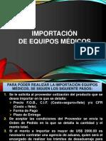 IMPORTACION DE EQUIPOS MEDICOS.pptx