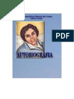 Autobiografia beata Alexandrina