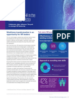KPMG - The Future of HR in Technology 2019