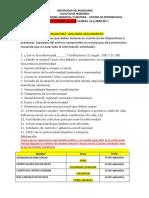 EXPOSICIONES EPIDEMIOLOGIA 1