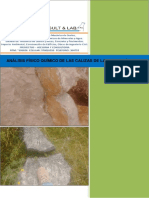 Resultados Del Análisis Químico de Las Muestras ITALO (1)
