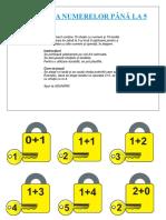 adunarea numerelor pana la 5 cu cheite.pdf