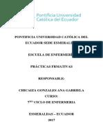 Pontificia Universidad Católica Del