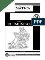 Mester - ejercicios de gramatica nivel elemental.pdf