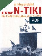 Hayerdhal Thor - Kon Tiki