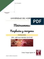 Neoplasias y Oncogénes -