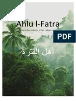 Ahlu Al Fatra