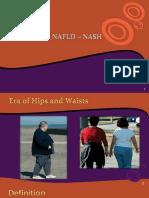 NAFLD KPR