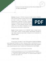 Parecer Na Indicacao 001 - 2019 - Medida VII - Sergio Graziano