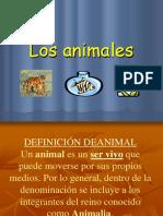 Animales Ssssss
