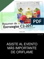 Estrategias Colombia c2 2017