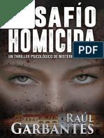 DESAFIO HOMICIDA