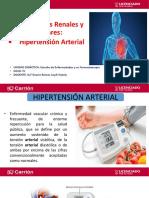 12 Clase Enf y farmacoter.HIPERTENSION ARTERIAL.pptx