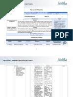 Planeación didáctica _U3