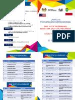 Buku Program Palembang 1