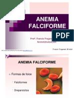 Aula 10 - Anemia Falciforme