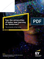 EY University of the Future 2030