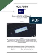 [Kurzweil] LCD repair guide.pdf